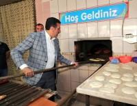 KANAL İSTANBUL - Bakan Tüfenkci Açıklaması 'Türkiye'de Muhalefet Problemi Var'