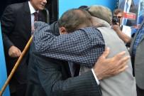 Bakan Veysel Eroğlu İscehisarlı Vatandaşlar İle Buluştu