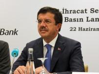FİNANS MERKEZİ - Bakan Zeybekci Açıklaması 'Elektronik Ticaret Sitelerine Üyeliği Yüzde 100'E Yakın Bir Destek Kapsamına Aldık'