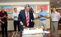 İyi Ki Varsın 2 - Başkan Alıcık'a Sürpriz Doğum Günü