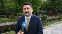 Başkan Hasan Avcı; 'Dursunbey Bu Davayı Asla Yalnız Bırakmadı'