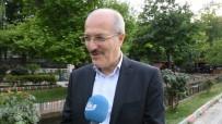 PARLAMENTO - Başkan Kafaoğlu Açıklaması '16 Yılda Yakalanan Refah Seviyesini Vatandaşlar Kaybetmek İstemiyor'