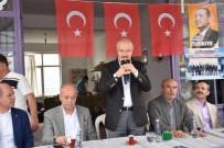 Başkan Kafaoğlu'ndan Dursunbey'e Müjdeler