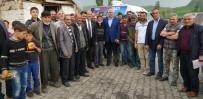 Başkan Öz Açıklaması 'Dadaşlar 24 Haziran'da Yedi Düvele Demokrasi Dersi Verecek'