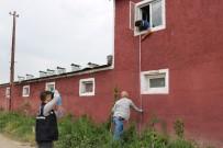 UĞUR BULUT - BBP Sivas Merkez İlçe Başkanının Evi Kurşunlandı