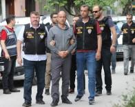 FAILI MEÇHUL - Biri Polis Üniformalı Gaspçılar Adliyede