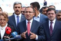 Bozdağ Açıklaması 'Seçim Sonuçlarına Dönük Başarısızlıklarına Kılıf Üretme Gayretindeler'