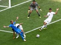 KOSTA RIKA - Brezilya Kosta Rika'yı 2-0 yendi