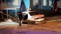 Bursa'da Silahlı Kavga Açıklaması 2 Yaralı