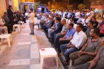 MEZUNIYET - Ceylanpınar'da AK Parti'ye Katılımlar Devam Ediyor