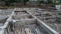 ÇOCUK ÜNİVERSİTESİ - Çocuk Üniversitesi'nin Ek Binasında Çalışmalar Başladı