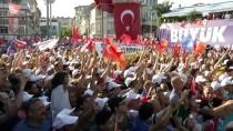 GENÇLİK VE SPOR BAKANLIĞI - Cumhurbaşkanı Erdoğan, Cumhurbaşkanlığı Hükümet Sisteminin Detaylarını Açıkladı