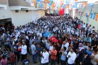 AHMET EŞREF FAKıBABA - Demirkol Seçim Çalışmalarını Sürdürüyor