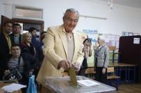 ÇETIN OSMAN BUDAK - Deniz Baykal Oyunu Ankara'da Kullanacak
