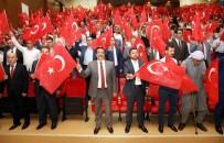 GENÇLİK VE SPOR BAKANLIĞI - Diyarbakır'da 15 Temmuz Kahramanları Anıldı