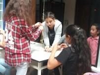 PROMOSYON - 'Doğada Bilim Yapıyorum' Projesi Arapgir'de