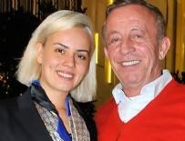 ALİ AĞAOĞLU - Ali Ağaoğlu'nun eski sevgilisi Duygu Su Gülpınar yeni yaşını yeni sevgilisiyle kutladı
