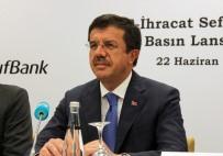 Ekonomi Bakanı Zeybekci'den Soğan Ve Patates İthalatı Açıklaması