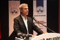 HACı MURAT - Elazığspor'da Yeni Başkan Mustafa Yümlü Oldu