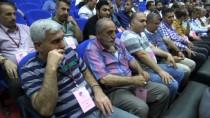 HACı MURAT - Elazığspor'un Yeni Başkanı Hacı Murat Yümlü