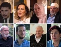 TENZILE ERDOĞAN - Cumhurbaşkanı Erdoğan'ın bilinmeyen yönleri belgesel oluyor