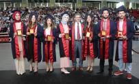 HUKUK FAKÜLTESI - ERÜ Hukuk Fakültesi Yeni Mezunlarını Verdi