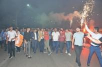 Gençlerden Milletvekili Adayı Çakır'a Destek