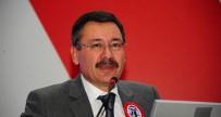 MELİH GÖKÇEK - Gökçek'ten İnce'nin Ankara Mitingine İlişkin Tweet