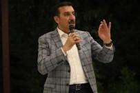 MİNİBÜSÇÜ - Gümrük Ve Ticaret Bakanı Tüfenkci Açıklaması 'Esnaf Dostu Bir Cumhurbaşkanımız Var'