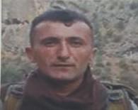 Güvenlik Korucusunu Şehit Eden Terörist Öldürüldü