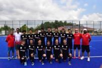 AVRUPA ÜLKELERİ - Hokey Milli Takımları, Avrupa Şampiyonası'na Hazırlanıyor