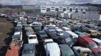HURDA ARAÇ - Hurda araç teşviğinde ÖTV indirim uygulaması başladı