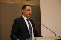 SIHIRLI DEĞNEK - İmar Barışı Zonguldak'ta Anlatıldı
