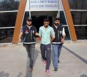 KÖRFEZ - Kamyonet Hırsızı Tutuklandı