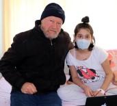 Kanser Hastalarını Peruk Takmaya Çağıran Melek Narcı Hayatını Kaybetti
