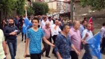 MEHMET ALI ŞAHIN - Karabük'te 'AK Yürüyüş' Etkinliği