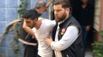 Kiracılarının Zehir Taciri Olduğunu Polis Baskınında Öğrendiler