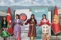 KıRGıZISTAN - Kırgızistan Uluslararası Üniversitesi Türkçe Sınıfı, TİKA Tarafından Yenilendi