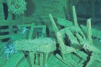 SANAT ESERİ - Kırım'da Batık Gemiden Tarihi Eser Çıktı
