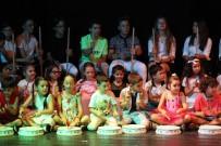 GÜZELYALı - Konak'ta Yaz Tatili Eğlenceli Geçecek
