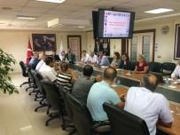 Koruma Kurulu Haziran Ayı Toplantısı Yapıldı
