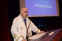 KTÜ Rektörü Baykal Açıklaması  'KTÜ Sadece Yurt İçinden Değil Yurt Dışından Da Tercih Edilen Kurum Oldu'