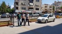 Kuşadası'nda Restorana Silahlı Saldırı Açıklaması 1 Tutuklama
