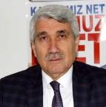 MUSA YıLMAZ - Kütahya AK Parti'den Büyük Yürüyüşe Davet