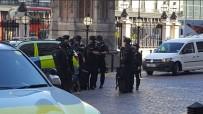 SOSYAL MEDYA - Londra'da bomba paniği