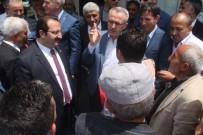 Maliye Bakanı Naci Ağbal Açıklaması ''Bu Ekibin İçinde Esas Oyuncu, Gizli Oyuncu Selahattin Demirtaş.'