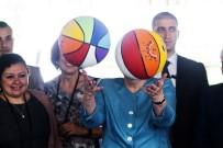 SAAD HARİRİ - Merkel, Beyrut'ta Suriyeli Çocuklarla