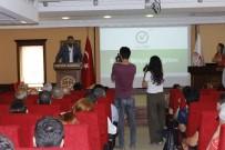 DOĞU AKDENİZ - Mersin'de 'Her Okula Bir Avukat' Projesi