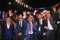 MUSTAFA YILDIZDOĞAN - MHP'den Miting Gibi Konser