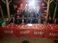 MHP'li Avşar Açıklaması 'MHP'yi Mecliste Güçlü Konuma Getireceğinizden Eminiz'
